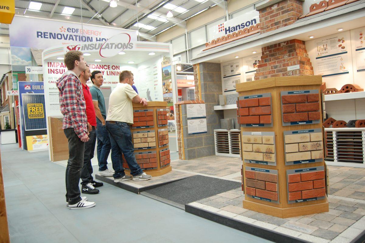 National Home Building Centre Swindon